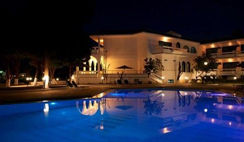 Слънчев юни в Родос, Гърция! Нощувка и закуска - 31 лв, вместо за 46 лв!