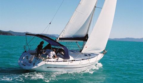 Двудневна екскурзия с ветроходна яхта до о. Тасос за 240 лв/човек, вместо за 400 лв!