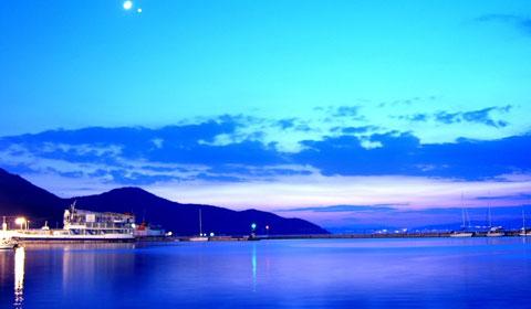 В Гърция през Юли и Август! 5 нощувки със закуски и вечери в Хотел Rachoni 3*, Тасос!