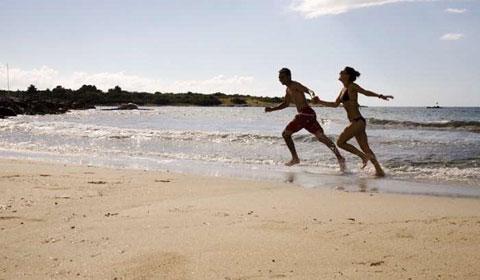 В Гърция на море през септември! 5 нощувки, All Inclusive в луксозния MAREBLUE BEACH 4*, Корфу.