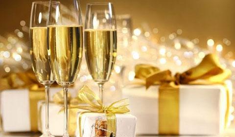 Нова Година в Хотел Astir Egnatia 5*, Александруполис - Гърция! 2 нощувки със закуски, СПА, Гала Вечеря+ безплатно настаняване на 2 деца до 10. г. и опция за транспорт
