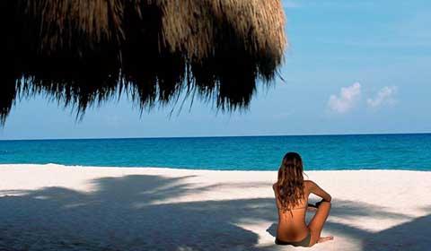 Супер оферта за почивка на Малдивите - Fun Island Resort 3*!