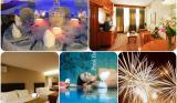 Нова Година: Хотел Capsis 4*, Солун, Гърция Ви очаква за 2 нощувки, закуски и Гала Вечеря! Дете до 5.99г. - безплатно!