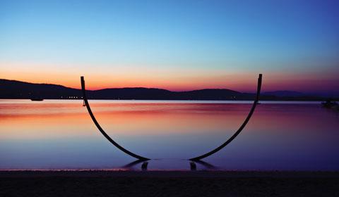 Луксозна почивка през м.Април м.Май в Гърция! 3 нощувки със закуски и вечери в хотел Ekies All Senses Resort 4*!