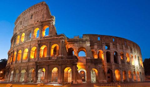 Екскурзия до Вечният град! 4 дни, 3 нощувки със закуски, самолетен билет и туристическа програма в Рим, Италия!