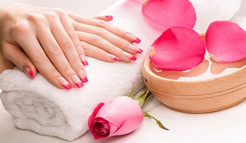 """Парафинова терапия за ръце от Студио за красота """"L Style""""!"""