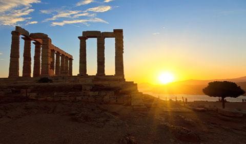 Екскурзия до Атина - градът на лилавата корона! 4 дни, 3 нощувки със закуски, самолетен билет и туристическа програма в Гърция!