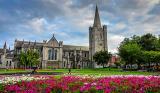 Екскурзия до Дъблин - сърцето на изумрудения остров! 4 дни, 3 нощувки със закуски, самолетен билет и туристическа програма в Ирландия!