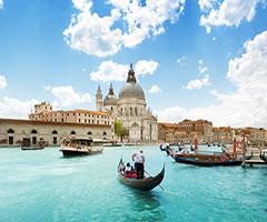 Екскурзия до Венеция - Святата Република! 4 дни, 3 нощувки със закуски и самолетен билет!