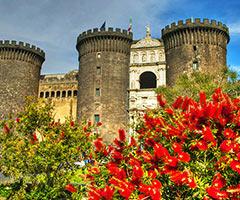 Екскурзия до Неапол - град на слънцето! 4 дни, 3 нощувки със закуски, самолетен билет и туристическа програма в Италия!