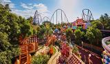 PortAventura Park - свят на приключения и висок адреналин! 4 дни, 3 нощувки със закуски, самолетен билет, трансфер и билети за PortAventura Park и Ferrari Land!