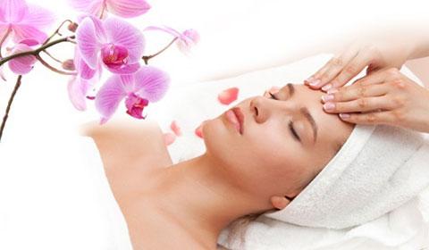 Кислородна терапия за лице от салон Дама!