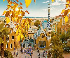 Екскурзия до Барселона - перлата на Каталуня! 4 дни, 3 нощувки със закуски, самолетен билет и туристическа програма в Испания!