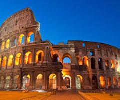 Градска почивка в Рим - Вечният град, Италия! 4 дни, 3 нощувки със закуски и самолетен билет!
