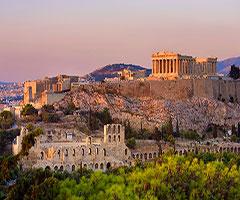 Уикенд в Атина - градът на лилавата корона, Гърция! 3 дни, 2 нощувки със закуски и самолетен билет!