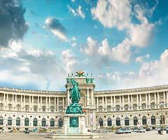 Предколедна Виена! 5 дни, 4 нощувки със закуски, самолетен билет и туристическа обиколка!