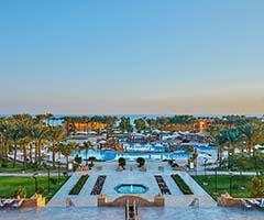 Съкровищата на Червено море - Марса Алам! Смолетен билет + 7 нощувки All Inclusive в JAZ Grand Marsa 5* Lux в Египет!