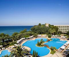 Sani Beach Hotel & Spa, 5