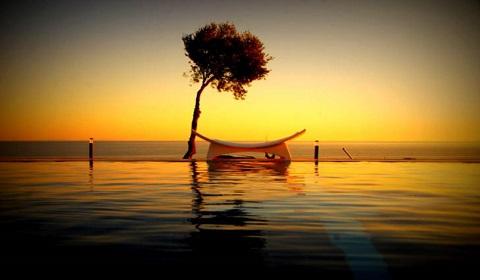През Септември! 3 нощувки със закуски в хотел Samothraki Beach 3*, о. Самотраки!