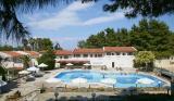 4 нощувки със закуски и вечери в хотел Macedonian Sun 3*, Халкидики, Гърция през Юли или Август и Септември!