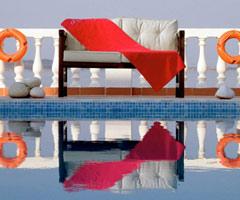 Akti Ouranopoli Beach Resort, 4