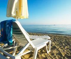Ранни резервации: 5 нощувки All Inclusive в хотел Hanioti GrandOtel 4*, Халкидики, Гърция през Юли!
