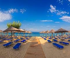 Lagomandra Beach Hotel, 4