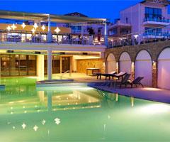 Ранни записвания: 3 нощувки със закуски и вечери в хотел Istion Club 5*, Халкидики, Гърция през Май!