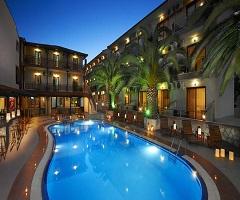 Simeon Hotel, 3