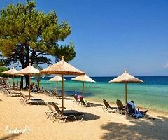 Ранни записвания: 3 нощувки със закуски и вечери в Louloudis Hotel 3*, о.Тасос, Гърция през Май!