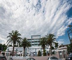 Ранни записвания: 3 нощувки, Ultra All Inclusive в хотел Cronwell Resort Sermilia 5*, Халкидики, Гърция през Май и Юни! Дете до 11,99г. - безплатно!
