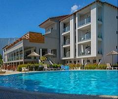 Ранни резервации: 3 нощувки, All Inclusive в хотел Princess Golden Beach 4*, о.Тасос, Гърция през Април и Май!