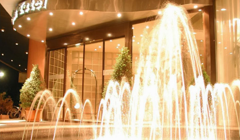 Egnatia City Hotel & SPA