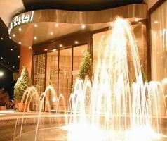 Нова Година в Гърция! 3 нощувки със закуски + празнична вечеря + СПА в хотел Egnatia City Hotel & Spa 4*, Кавала! Дете до 5.99г. - безплатно!