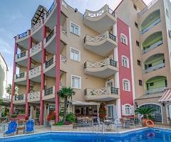 5 нощувки със закуски и вечери в Evdion Hotel 4*, Олимпийска Ривиера, Гърция през Септември!