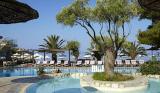 Ранни записвания: 3 нощувки със закуски и вечери в Anthemus Sea Beach Hotel & SPA 5*, Халкидики, Гърция през Май!