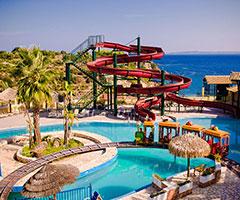 Майски празници: 7 нощувки, All Inclusive в Zante Imperial Beach 4*, о.Закинтос, Гърция! Дете до 11.99г. - безплатно!