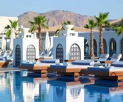 Ранни резервации: 7 нощувки със закуски и вечери в Anemos Luxury Grand Resort 5*, о.Крит, Гърция през Май и Юни! Дете до 12.99г. - безплатно!