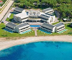 Last minute: 3 нощувки със закуски и вечери в хотел Grecotel Astir 5*, Александруполис, Гърция през Май и Юни! Дете до 11.99г. - безплатно!