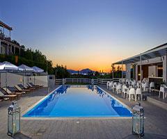 Ранни записвания: 5 нощувки със закуски и вечери в Altamar Hotel 3*, о.Евия, Гърция през Юни и Юли!