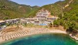 Ранни резервации: 3 нощувки със закуски и вечери в хотел Thassos Grand Resort 5*, о.Тасос, Гърция през Май!
