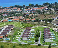 Bomo Club Villas Kosma, 3