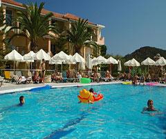 Letsos Hotel, 3
