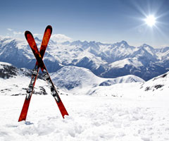Нова година в Иглс, Австрия! 7 нощувки със закуски и вечери + празнична вечеря + СПА в хотел Bon Alpina 3*! Дете до 6.99г. - безплатно!