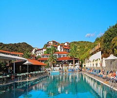 Aristoteles Holiday Resort & Spa, 4