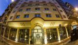 2 нощувки със закуски в хотел Davitel Tobacco 4*, Солун, Гърция през Септември и Октомври!