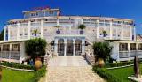 Ранни записвания: 5 нощувки със закуски и вечери в хотел Diaporos 3*, Халкидики, Гърция през Септември!