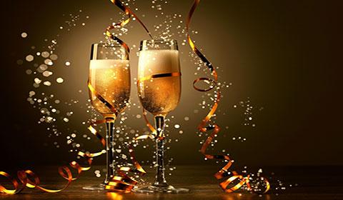 Нова Година в Гърция: 2 нощувки със закуски + Гала вечеря в Alexander Hotel 3*, Серес!
