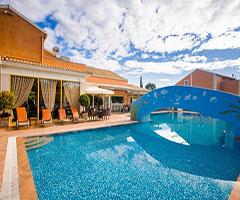 Ранни резервации: 7 нощувки, All Inclusive в хотел Memento Kassiopi Resort 4*, о.Корфу, Гърция през Юни!