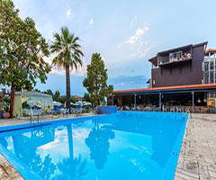 Kriopigi Beach Hotel, 4
